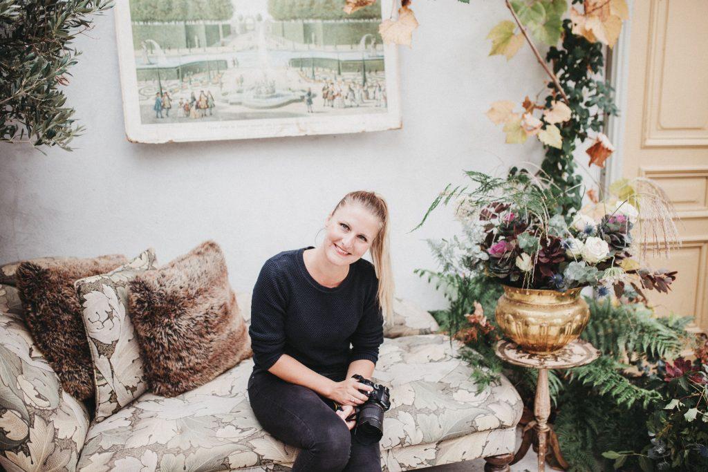 Bruidsfotograaf Sanne Dost