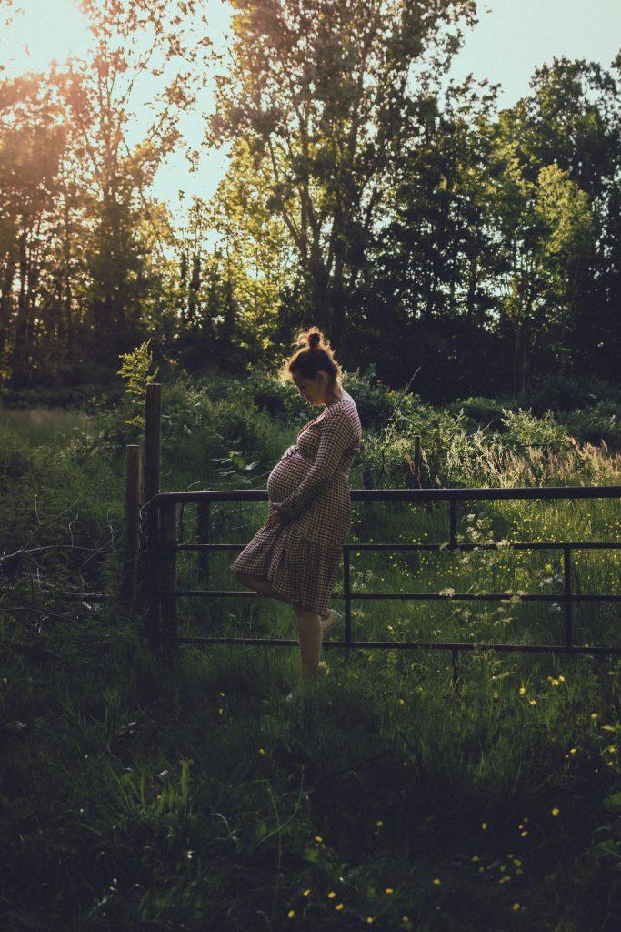 Zwangerschapsfotografie Noordwijkerhout