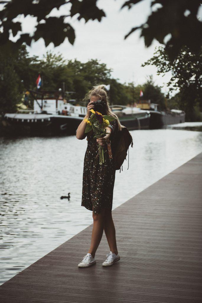 Sanne trouwfotograaf Zuid-Holland