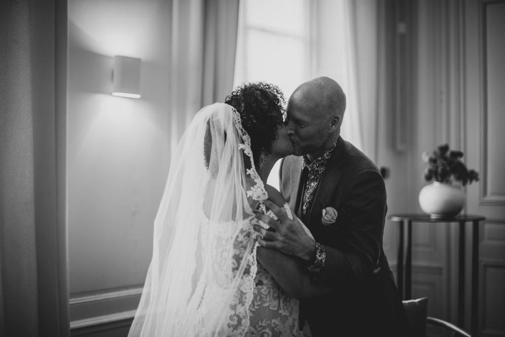 Bruiloft Den-Haag Zuid-Holland